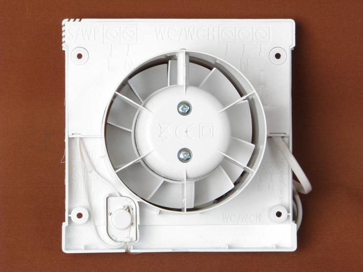 wandventilator l fter abluft kabel schalter ventilator k che bad 100 sehr leise ebay. Black Bedroom Furniture Sets. Home Design Ideas