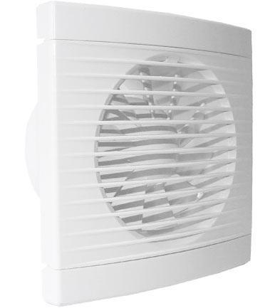 wandventilator l fter ventilator sehr leise bad wc hygro. Black Bedroom Furniture Sets. Home Design Ideas